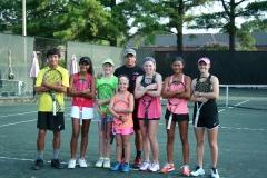 Memphis Racquet Club Jr. Championship 2013