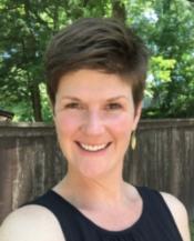 Meredith de Vera - Membership Director