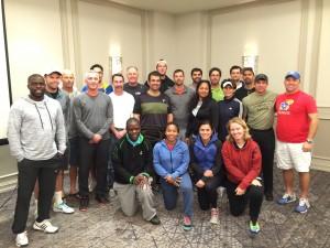 January 2016 HPCP Group photo
