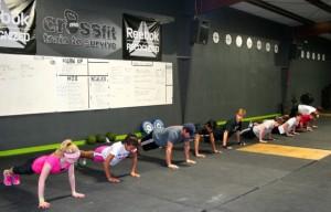 CrossFit 2