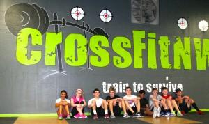 CrossFit 5