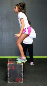 CrossFit 8
